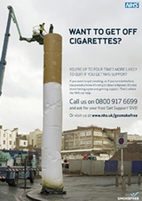 Tobacco Control National Strategy