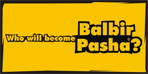 Who will become Balbir Pasha?