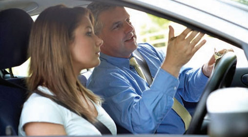 safety measures to prevent car accidents