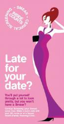 Late for your Date poster