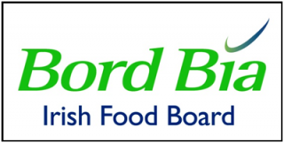 irish food board logo