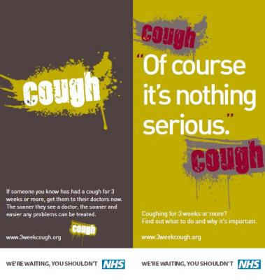 Cough Leaflet