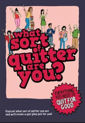What Sort of Quitter are You?